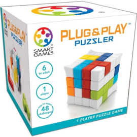 Spel Plug and Play Puzzler