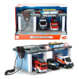 Garage Rescue Center