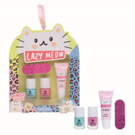 Casuelle Make-up Lazy Meow