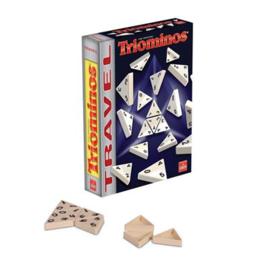 Spel Triominos Reiseditie
