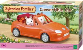 Sylvanian Families 5227 Cabrio