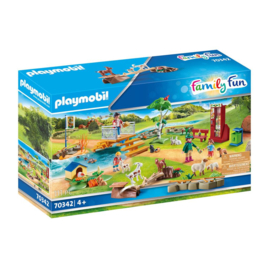 Playmobil 70342 Grote Kinderboerderij