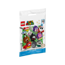 LEGO MARIO verrassingszak