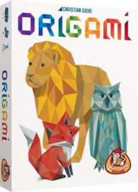 Spel Origami