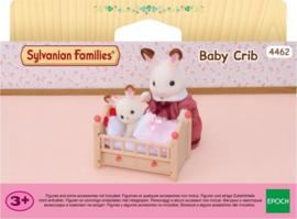 Sylvanian Families 4462 Babybedje