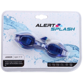 Splash Chloorbril Enkel 3-12 Jaar S/M Assorti