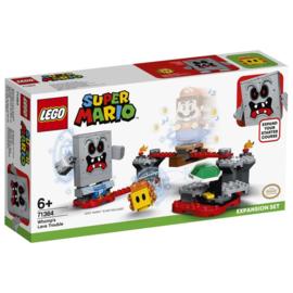 LEGO 71364 Uitbreidingsset: Whoomp's Lavafort