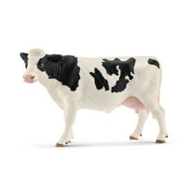 Schleich 13797 Zwartbont Koe