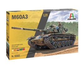 M60A2 Tank - 1:35