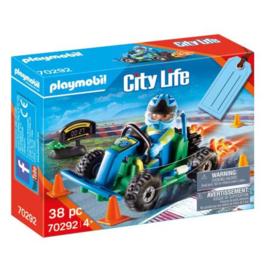 Playmobil Cadeauset 70292 Kart Race