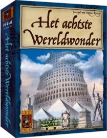 Spel Het Achtste Wereldwonder