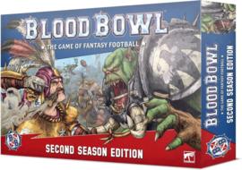 Bloodbowl Second Season Edition