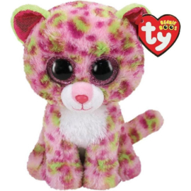 Ty Lainey Leopard - Beanie Boos 15 cm