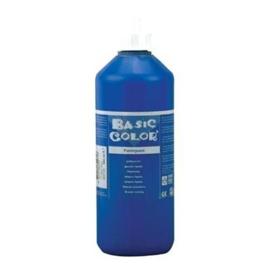 Plakkaatverf 500 ml Blauw