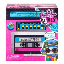 LOL Surprise! Remix Pets