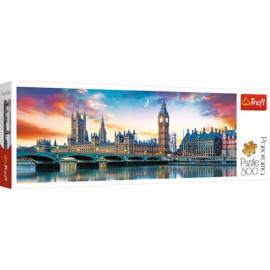 London Panorama 500 STUKJES