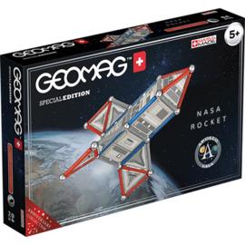 Geomag Special Edition NASA Rocket