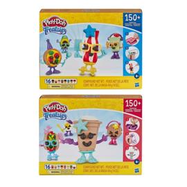 Play-Doh Treatsies 4 Pack