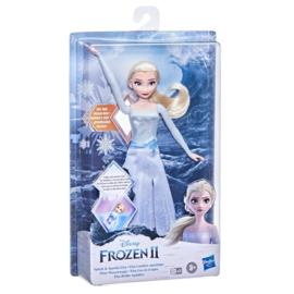 Frozen 2 Splash and Sparkle Elsa