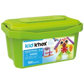 Kid K'nex Budding Builders Set