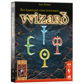Spel Wizard