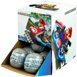 Mario Kart Pullback Racers Assorti