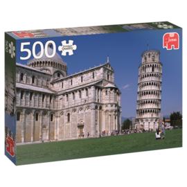 De Toren van Pisa (500 stukjes)