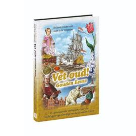 Boek Vet Oud! Gouden Eeuw