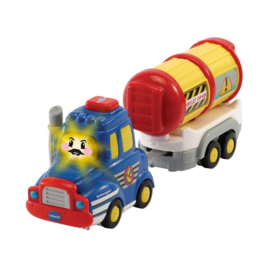 Vtech Toet Toet Auto's Thomas Tankwagen