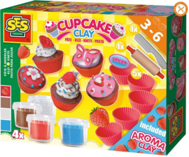 SES Cupcakes Super Dough