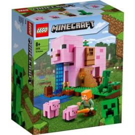 LEGO Minecraft 21170
