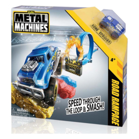 METAL MACHINES ROAD RAMPAGE