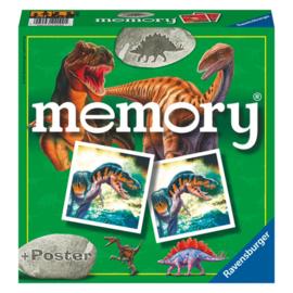 Spel Memory Dinosaurussen