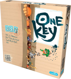 Spel One Key