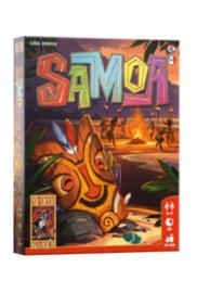 Spel Samoa