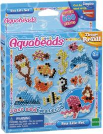 Zeelevenset Aquabeads (79138)