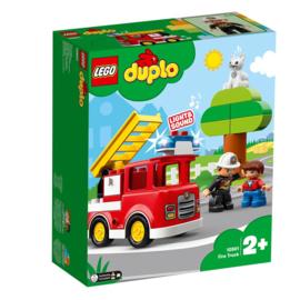 Lego Duplo 10901 Mijn Eigen Stad Brandweertruck