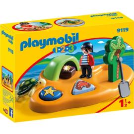 Playmobil 123 Pirateneiland
