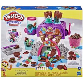 Play-Doh La Chocolaterie