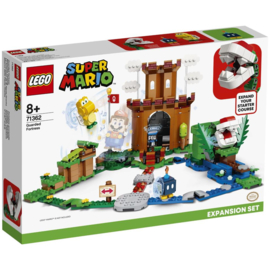 LEGO SUPER MARIO 71362 UITBREIDINGSSET: BEWAAKTE VESTING