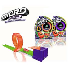 Micro Wheels Looping stunt Pack