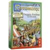 Carcassonne: Bruggen, Burchten en Bazaars (uitbreiding)