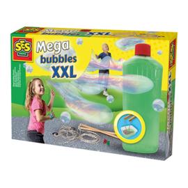 SES Bellenblaas Mega XXL
