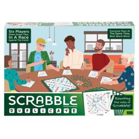 Spel Scrabble Duplicate NL Versie