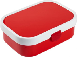 Mepal Campus Bento Lunchbox - Rood