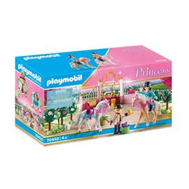 Playmobil 70450 Princess Paardrijlessen