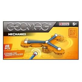 GEOMAG MECHANICS 28 PCS