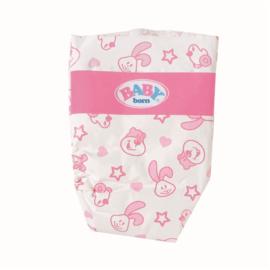 Baby Born Luiers 5 Pack 43 cm