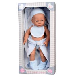 Baby New Born Jongen