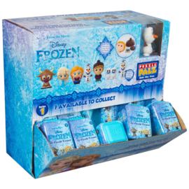 Frozen Gravity Feed 3D Puzzel Gum
